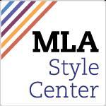 MLA Style Center badge